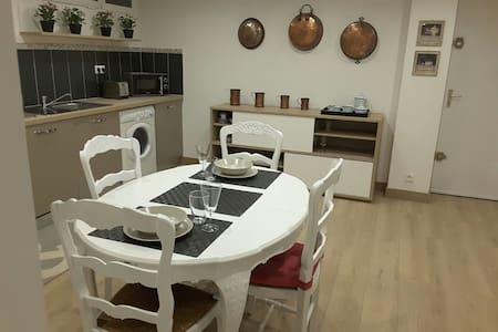 Le Cosy - Vernouillet - Apartamento
