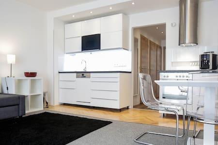 Nice apartment near Prague center - Prag - Wohnung