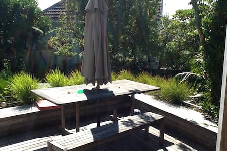 Prime location in Grey Lynn - Auckland - House