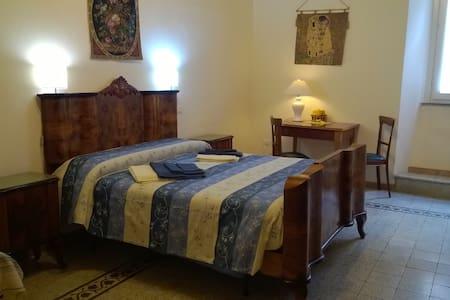 Apartment historical centre - Montefiascone
