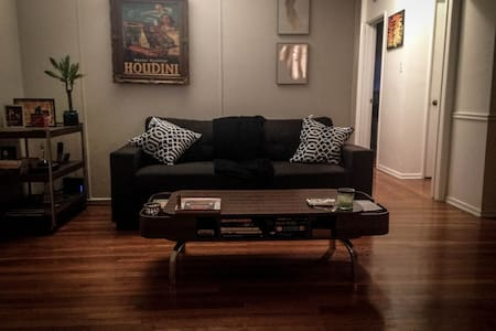 WeHo Prime Spot - West Hollywood - Apartment