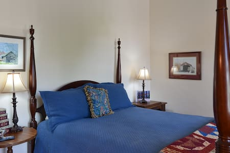 Jonathan Nesbit room - Bed & Breakfast