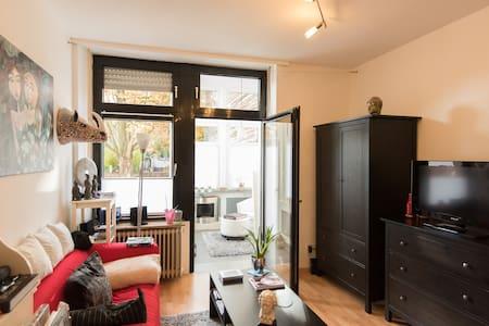Tolles Apartment im Musikerviertel