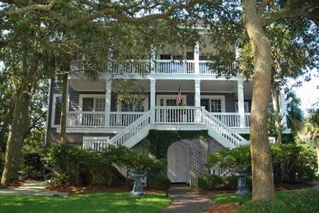 #4001 Ocean Rest Home - Huis