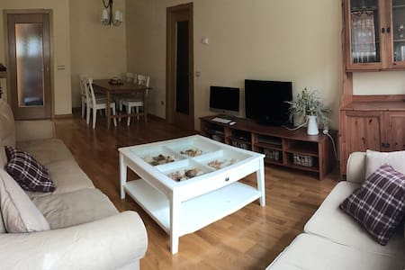 Acogedor apartamento impecable - Appartement