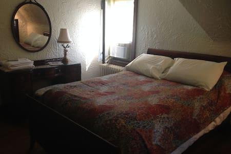 Beautiful English Tutor Room 2 - Huis