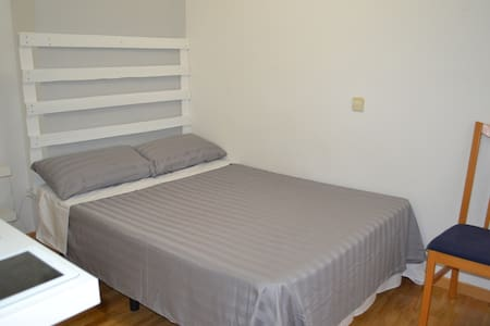 1 Romm apart renewed and Confortable. - Apartment