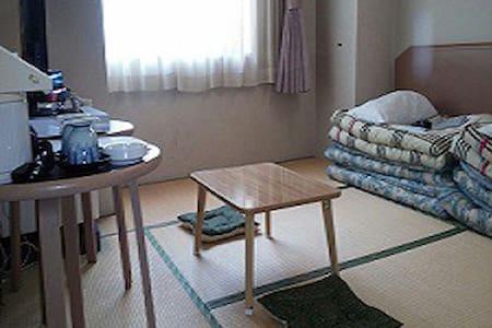 スピリット札幌・和室 - Chūō-ku, Sapporo-shi
