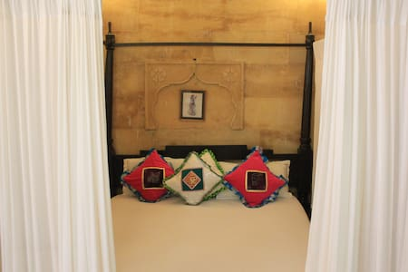 Heritage Suite in Jaisalmer Fort! - Guesthouse