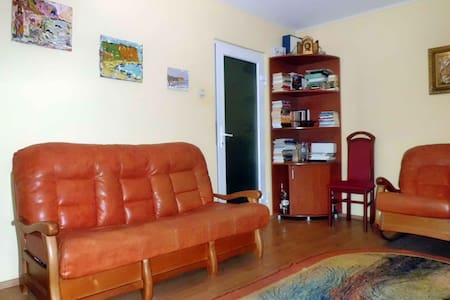 4 bedroom apartment rent in EforieN - Eforie Nord - Apartment