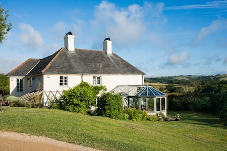 Sandwell Farmhouse Welllbeing Retreat and B&B - Bed & Breakfast