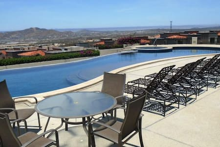 Awesome and full equipped apartment! - Cabo San Lucas  - Wohnung