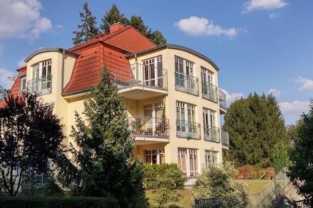 Wunderschöne Ferienwohnung Seeblick I Bad Saarow! - Apartment