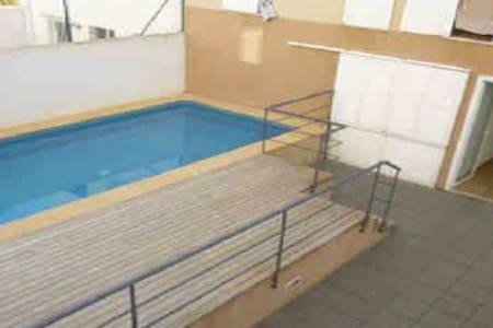 Habitación con baño privado - Ciutadella de Menorca