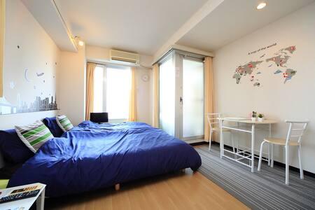 SHIBUYA AREA!/30 sec nearest sta - Setagaya-ku - Apartment