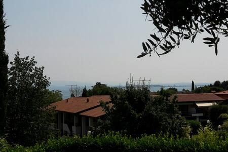 AAA Amanti Relax, giardino e piscina - Lägenhet
