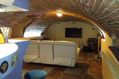Casa Giroldi - Appartamento
