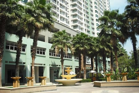River View/Narathiwas BKK - Bangkok - Apartment