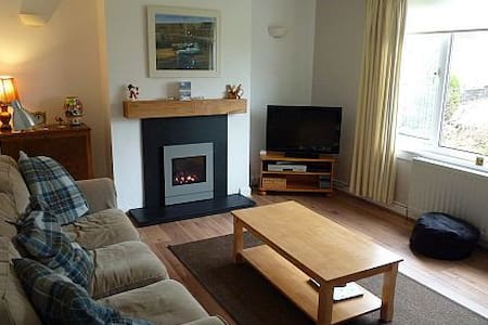 Holiday cottage weekly lets only - House