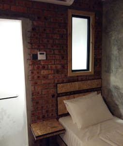 Brick Box Hotel (Single Room) - Ipoh - Other