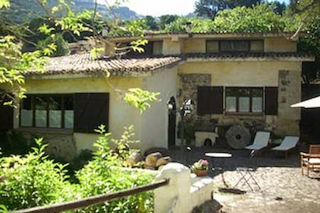 "Villa ""Mulino"" - Province of Sassari - Villa"