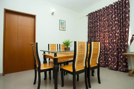 Adisree Apartment - Apartment