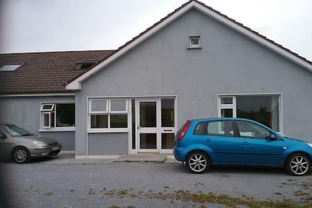 Cnocan Ruadi - Guesthouse