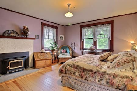 #3 Room in Charming ANCESTRAL HOME - Bed & Breakfast