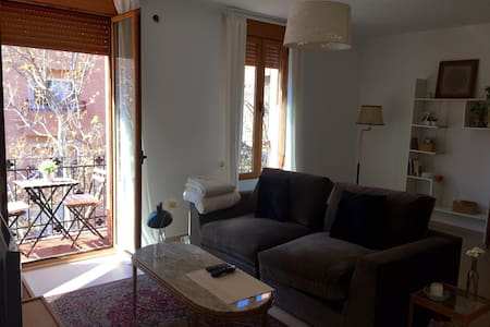 Double room near the center - València - Apartment