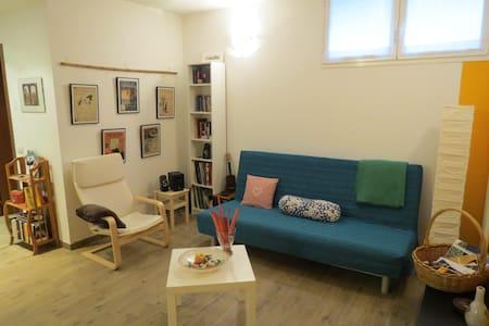 Appartamento in Villa a QT8 (fiera) - Mailand - Villa