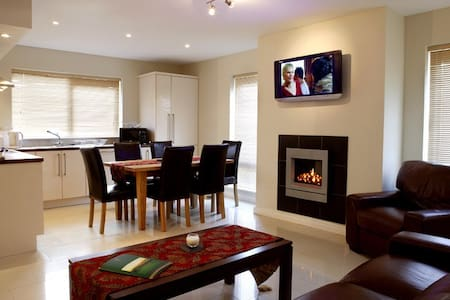 Lee Valley Holiday Homes - Hus