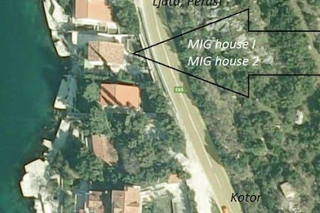 MIG house 2 - Wohnung