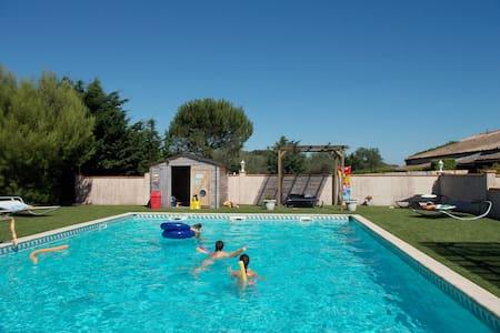 Gîte du Domaine Las Capelas - Wohnung