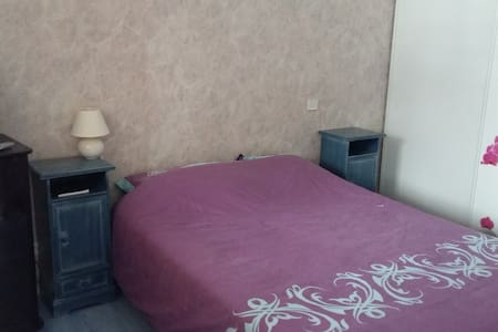 RESIDENCE BELLEVUE - Daire