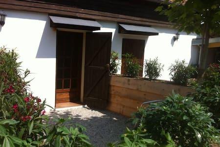 Chambre aux Portes d'Honfleur - Other
