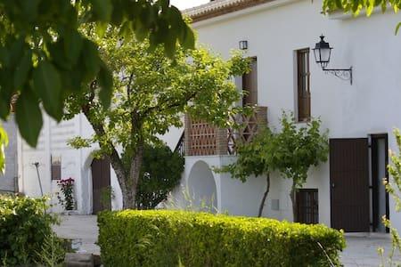 Casa de la Abuela - Huis