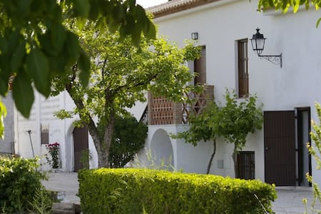 Casa de la Abuela - House