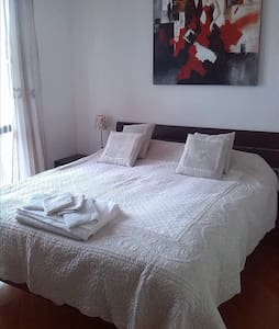 Lake View Apartment, Stresa - Wohnung