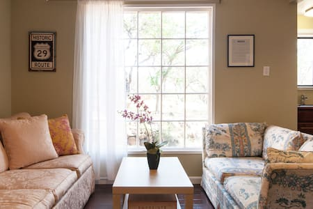 Serene Country Cottage - Napa - Other