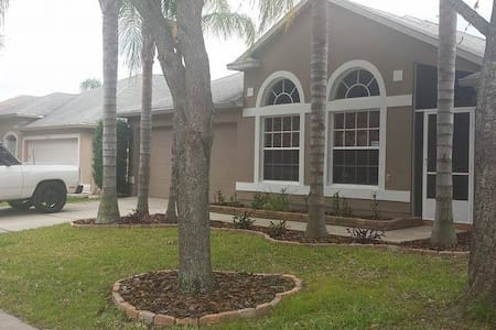 Pool 4 bed home, Subdivision - Maitland - Haus