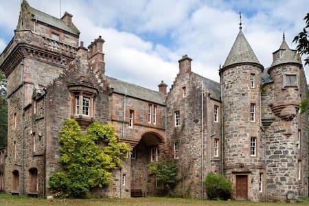 Garden Apartment Blackcraig Castle - Apartment