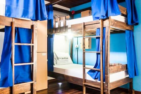 Dorm Room - San José