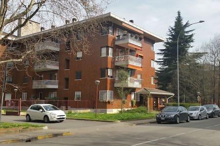 Residenza Cassina dè Pecchi - Haus