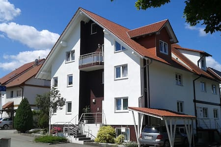 Familienfreundliche FeWo Vikolisa - Appartement
