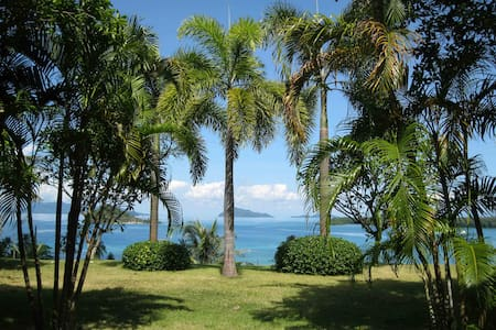 Ocean View Room at Thaidaho Vista Resort - Ko Mak - Villa
