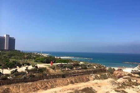Privet new loft on Hilton beach - Tel Aviv-Yafo