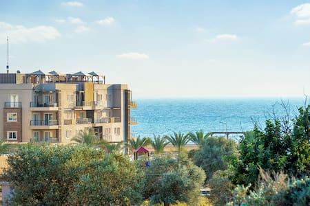 Beach Front Apartment - 아파트