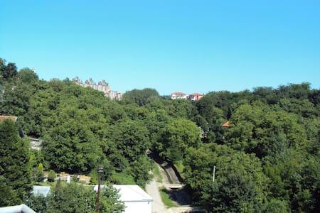 Serene View - Green Bright Resort - Belgrado - Appartamento