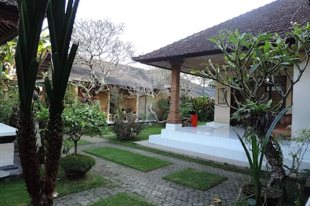 Delod Real Homestay in Bali Family - House