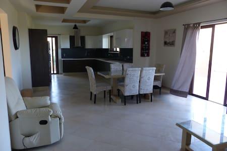 Villa Ikaros - Huis
